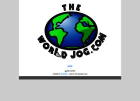 theworldjog.com