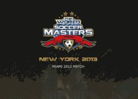 theworldmastersofsoccer.com