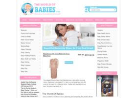 theworldofbabies.co.uk