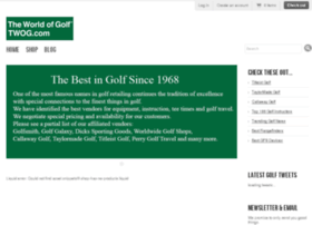 Theworldofgolf.com