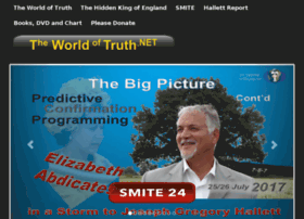 theworldoftruth.net
