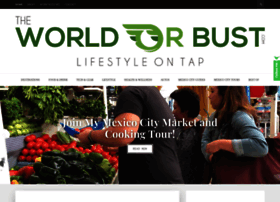theworldorbust.com