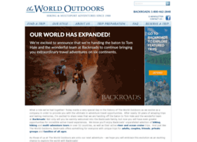 theworldoutdoors.com