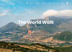 theworldwalk.com