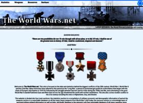 theworldwars.net