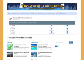 theworldyourhome.com