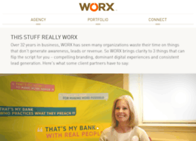 theworxgroup.com