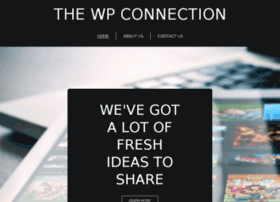 thewpconnection.com