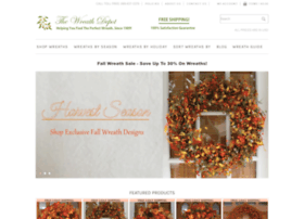 thewreathdepot.com