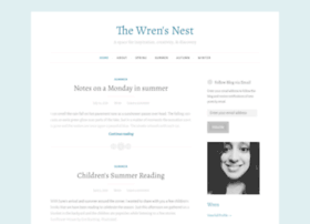 thewrensnestblog.wordpress.com