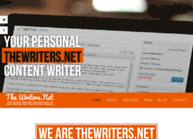 thewriters.net