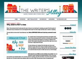 thewritersalleys.blogspot.com