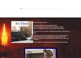 thewritersinkhorn.com