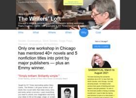 thewritersloft.com
