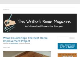 thewritersroommagazine.com
