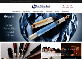 thewritingdesk.co.uk
