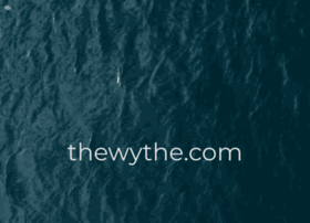 thewythe.com