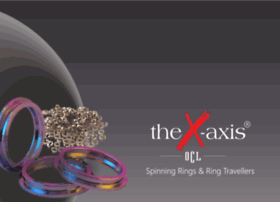 thexaxis.in