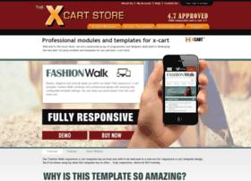 thexcartstore.com