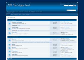 thexephyrboard.net