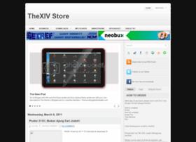 thexivstore.blogspot.com