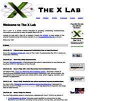 thexlab.com