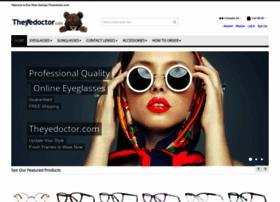 theyedoctor.com