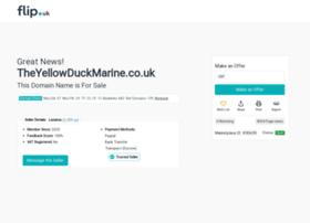 theyellowduckmarine.co.uk