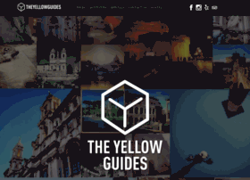 theyellowguides.com