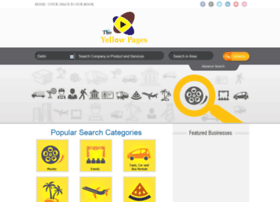 theyellowpages.in