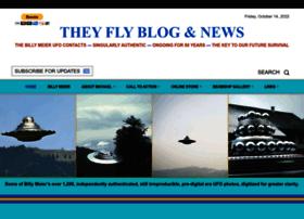 theyflyblog.com