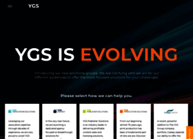theygsgroup.com