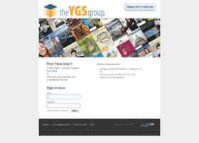 theygsgroup.sendmyad.com