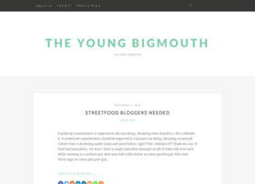 theyoungbigmouth.com