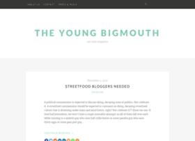 theyoungbigmouth.com