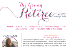 theyoungretiree.com