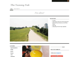 theyummyyak.wordpress.com