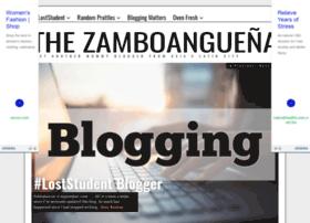 thezamboanguena.com