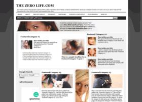 thezerolife.com