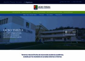 thezia.edu.mx