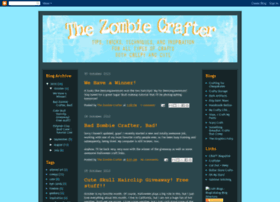 thezombiecrafter.blogspot.de