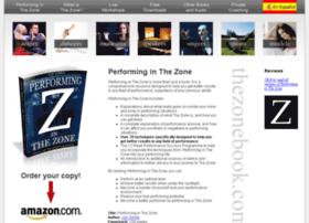 thezonebook.com