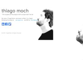 thiagomoch.com.br