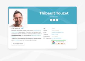 thibault-touzet.com