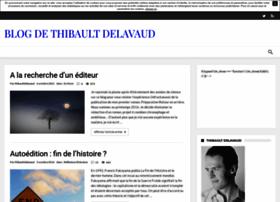 thibaultdelavaud.unblog.fr