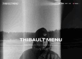thibaultmenu.com