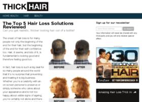 thickhair.com