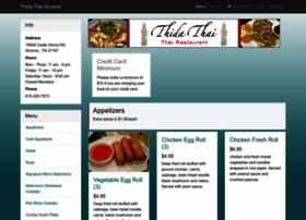 thidathai.click4ameal.net
