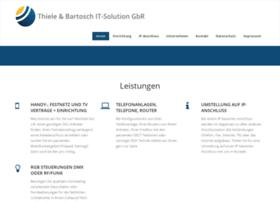 thiele-solution.de