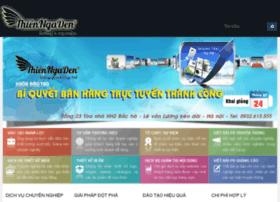 thienngaden.com